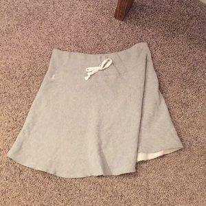 Ralph Lauren Sweat Skirt!
